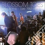 Blossom Toes - Live In Stockolhm cd musicale di Toes Blossom