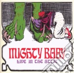 LIVE IN THE ATTIC                         cd musicale di Baby Mighty