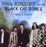 PAUL'S BLUES (2 CD)                       cd musicale di Paul & blac Kossoff