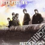 (LP VINILE) PRETTY COLOURS                            lp vinile di Feeling Deep