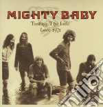 (LP VINILE) TASTING THE LIFE - LIVE 1971              lp vinile di Baby Mighty