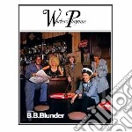 Worker's playtime cd musicale di Blunder B.b.