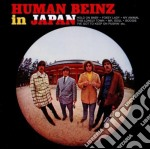 Human Beinz - In Japan cd musicale di Beinz Human