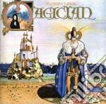 Leigh, Andrew - Magician cd musicale di Andrew Leigh