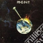 Pins in it cd musicale di The Human instinct