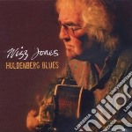Wizz Jones - Huldenberg Blues cd musicale di Wizz Jones