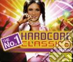 No.1 - hardcore classics album vol.1 cd musicale