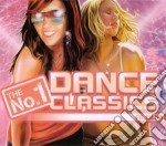 NO.1 - DANCE CLASSICS ALBUM VOL.1  (BOX 4 CD) cd musicale di ARTISTI VARI