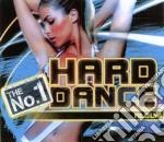 NO.1 - HARD DANCE ALBUM VOL.1  (BOX 4 CD) cd musicale di ARTISTI VARI