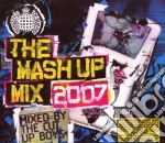 MASH UP MIX 2007 cd musicale di ARTISTI VARI