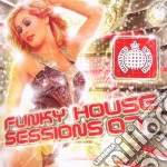 FUNKY HOUSE SESSIONS 07 cd musicale di ARTISTI VARI