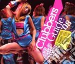 CLUBBERS GUIDE 2008 cd musicale di ARTISTI VARI