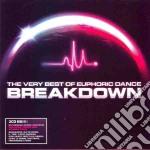BREAKDOWN 2008  (BOX 3 CD) cd musicale di ARTISTI VARI