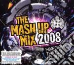 THE MUSH UP MIX 2008 cd musicale di ARTISTI VARI