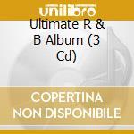 Ultimate r&b album cd musicale di Artisti Vari