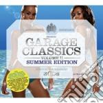 GARAGE CLASSICS 2  (BOX 3 CD) cd musicale di ARTISTI VARI
