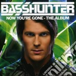 NEW YOU'RE GONE cd musicale di BASSHUNTER