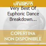 Breakdown summer 2008 cd musicale di Artisti Vari