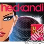 NU DISCO  (HED KANDI) cd musicale di ARTISTI VARI