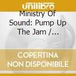 PUNP UP THE JAM  ( 2 CD - M.O.S.) cd musicale di ARTISTI VARI