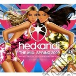 HED KANDI : THE MIX SPRING 2009  ( BOX 3 CD) cd musicale di ARTISTI VARI