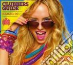 CLUBBERS GUIDE SUMMER 09                  cd musicale di ARTISTI VARI