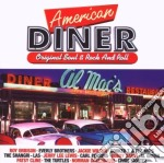 American diner a.v. 2cd 09 cd musicale di ARTISTI VARI