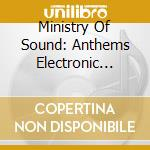 Anthems electronic 80s box 3cd 09 cd musicale di ARTISTI VARI