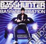 Basshunter - Bass Generation cd musicale di BASSHUNTER