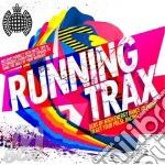 Running trax 3cd cd musicale di ARTISTI VARI