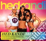 Hed kandi the mix ibiza cd musicale di ARTISTI VARI