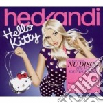Hello kitty cd musicale di ARTISTI VARI