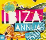 Ministry Of Sound - Ibiza Annual cd musicale di Artisti Vari
