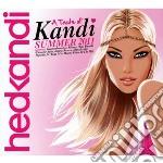A taste of kandi:summer 2011 cd musicale di Artisti Vari