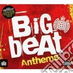 Big beat anthems 2cd cd musicale di Artisti Vari
