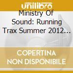 Running trax summer 2012 3cd cd musicale di Artisti Vari