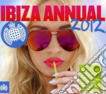 Ibiza annual 2012 2cd cd musicale di Artisti Vari