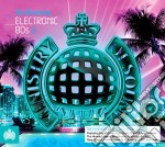 Anthems electronic 80s volume iii 3cd cd musicale di Artisti Vari