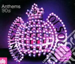 Anthems   90s cd musicale di Artisti Vari
