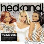 The mix 2013 cd musicale di Artisti Vari