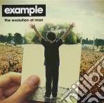 Example-the evolution of man cd cd musicale di Example
