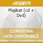 MAJIKAT (CD + DVD) cd musicale di Cat Stevens