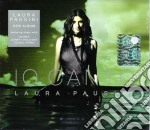 IO CANTO (ALBUM NEW) cd musicale di Laura Pausini