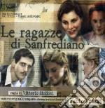 Le Ragazze Di San Frediano  (2007) cd musicale di O.S.T.
