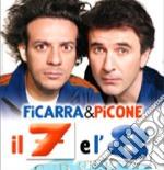 Carlo Crivelli - Il 7 E L'8 cd musicale di O.S.T.