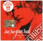 Irene Grandi. Hits cd musicale di Irene Grandi
