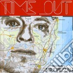 TIME OUT cd musicale di Max Pezzali
