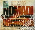 Orchestra cd musicale di NOMADI