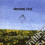 Damien Rice - Live From The Union Chapel cd musicale di Damien Rice
