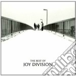 THE BEST OF JOY DIVISION cd musicale di JOY DIVISION